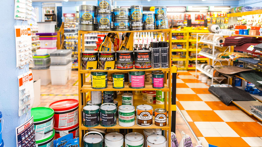Roofing Barkers Dbs Independent Hardware And Diy Store